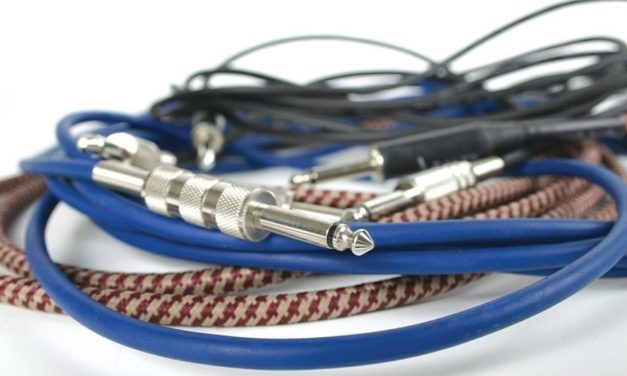 The Best Guitar & Instrument Cables: 2019 Ultimate Guitar Cable Guide