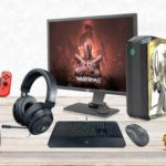 The Best Gifts for Gamers: Gift Ideas for 2018