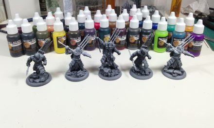 Getting Started With Miniatures: A Complete Guide