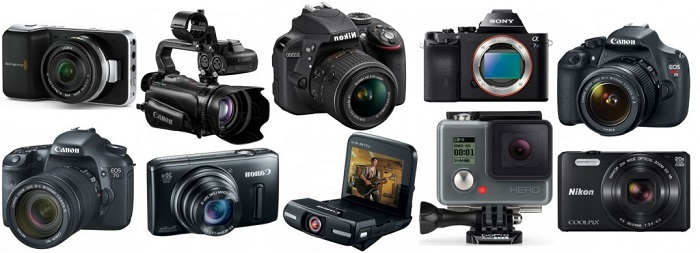 best youtube cameras