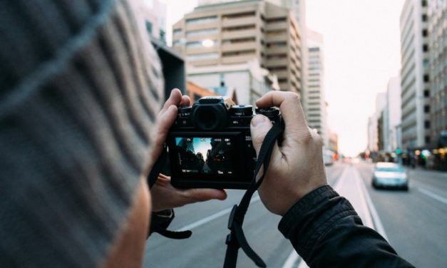 The Best Cameras For YouTube Videos & Vlogging: 2019 Buyer's Guide