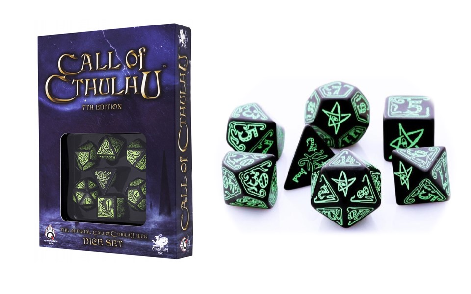 Best RPG Dice Set