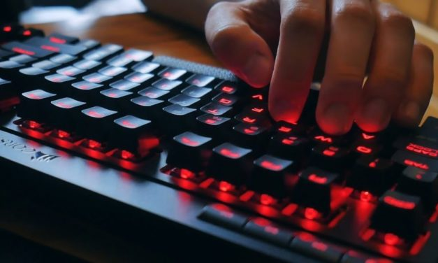 The Best Compact Gaming Keyboards: Buyer's Guide 2018