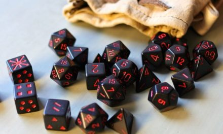 The Best D&D Dice and Dice Sets: 2018 Buyer's Guide