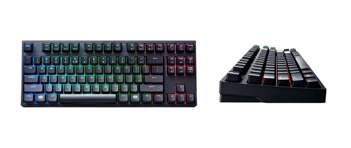 923f5b563e1 The Best Compact Gaming Keyboards: Buyer's Guide 2019 | Geek + Leisure