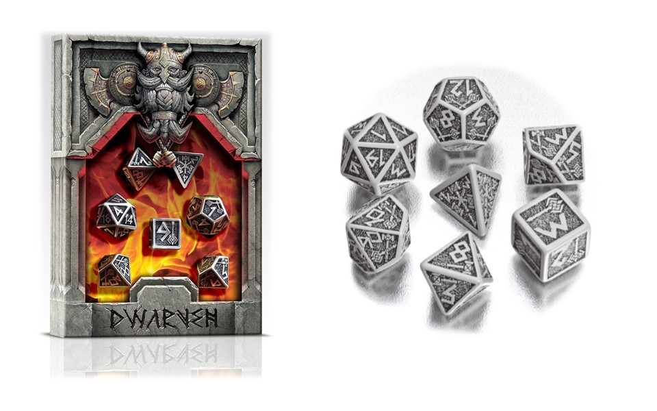 Best Metal Dice Set