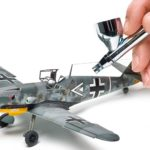 The Best Airbrush for Models & Miniatures – Buyer's Guide 2019