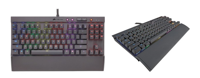 The Best Compact Gaming Keyboards: Buyer's Guide 2019 | Geek