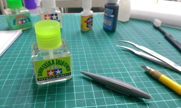 The Best Glue for Models & Miniatures: Buyer's Guide 2018