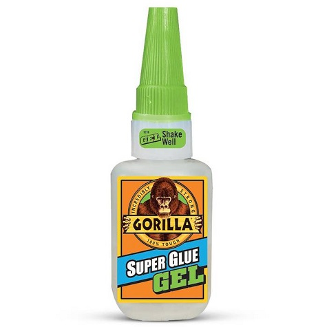 best super glue for miniatures
